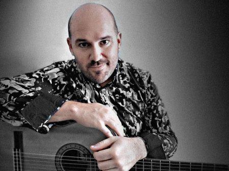 Pancho Delgado música popular composición songwriter compositor clases de guitarra de requinto los cristianos tenerife islas canarias blog